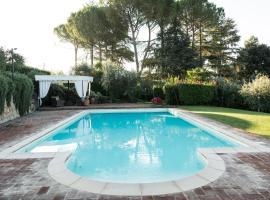 Borgo Villa Risi