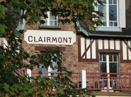 Clairmont, Баньоль-де-л'Орн (рядом с городом La Chapelle d'Audaine)