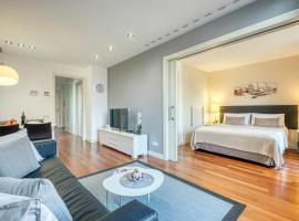 Paseo de Gracia Bas Apartments Barcelona