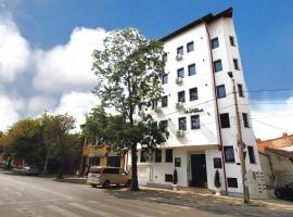 Hotel La Casa Centrale