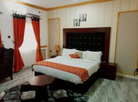 Adore Hotel, Owerri