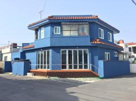 Jeju Guesthouse