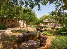 Hotel Rural Can Partit - Adults Only, Santa Agnès de Corona