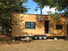Tiny House 1-2