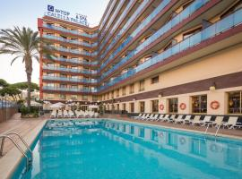H·TOP Calella Palace Family & SPA 4* Sup