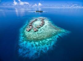Raffles Maldives Meradhoo, Атолл Гаафу- Алифу