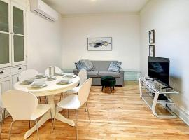 Newly renovated! 4 Bdr. in the Mile-end Love-it!