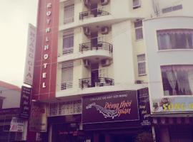 Khách sạn Hoàng Gia, Plei Brel (2)