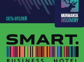 Murmansk Discovery - Hotel Smart