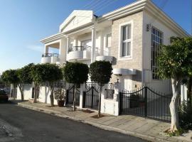 Exclusive Modern apartment in Trachoni, Limassol.