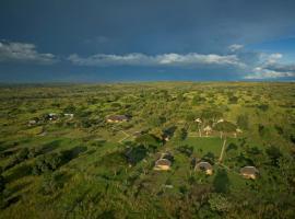 Bwana Tembo Safari Camp, Pakwach East (Near Arua Municipality)