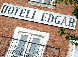 Hotell Edgar & Lilla Kök