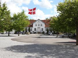 Hotel Sonnerupgaard Manor