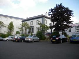 Drummond Hotel, Ballykelly