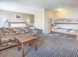 Super 8 by Wyndham Truro NS, Truro