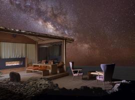 Amantica Lodge, Окосуйо (рядом с регионом Taquile Island)
