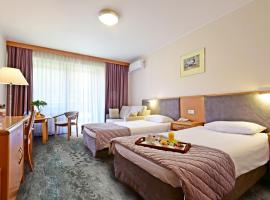 Hotel Mrągowo Resort&Spa, Mrągowo