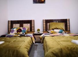 ALHamra 37 Furnished Apartments