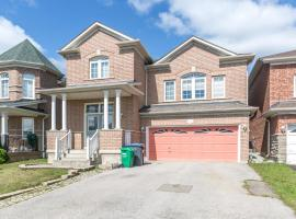 Beautiful Private 4 Bedroom Home