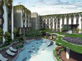 Village Hotel At Sentosa By Far East Hospitality