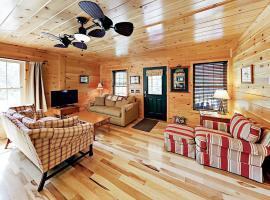 Eagle's Nest Home