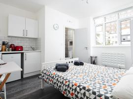 Euston Studio Apartments