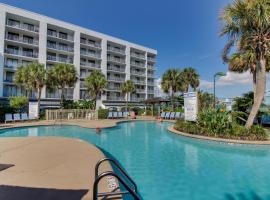 Gulf Shores Surf & Raquet Club Condos