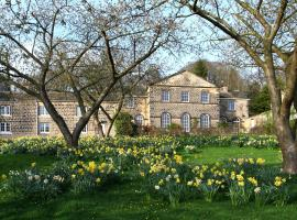 Harewood Estate, Harewood