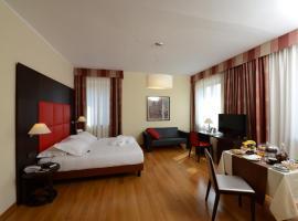 Hotel Guglielmo