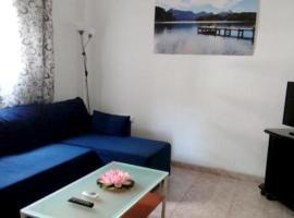 Apartment Carrer de Xiva