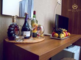 Gm City Hotel Binagadi