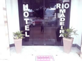 Hotel Rio Madeira