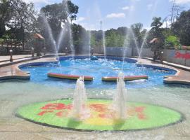 Bosay Resort