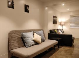 CU17-Cozy Apt in the heart of Ultimo