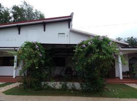 Villa Azaria, Le Gosier (рядом с городом Cocoyer)