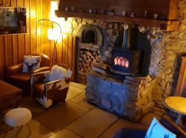 Lodge Hotel Les Rousses