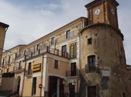 Hotel Palazzo Salerno