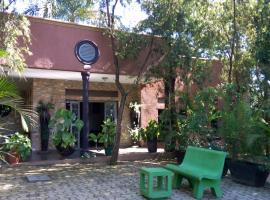 BreezeVille Park, Mukono