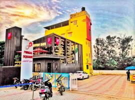 The Fab Hostels, Kaglipur