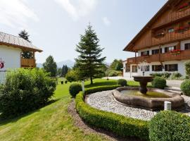 Landhaus Kössel