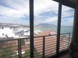 Big Bay Apartments