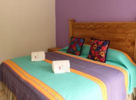 Hotel Colores Sayulita