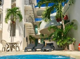 Hotel Blue Star Cancun