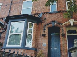 Brad Properties, Nottingham