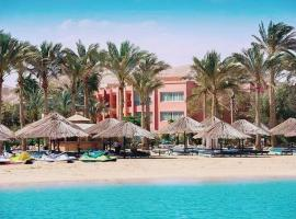 Chalet Palmera resort ain Sukhna-egypt
