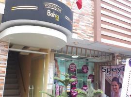 Hotel Bahia Inn