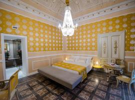 Palazzo Marletta - House Hotel