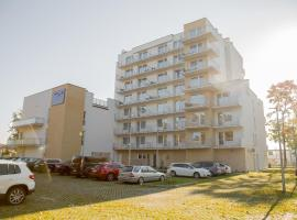 Mielno Holiday Apartments