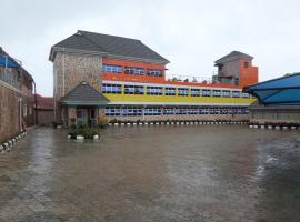 Jimson International Hotel and Suites, Abeokuta