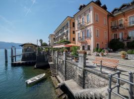 Hotel Cannero, Cannero Riviera